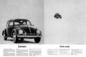 VW -think-small-ads
